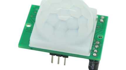 Raspberry Pi PIR Motion Sensor