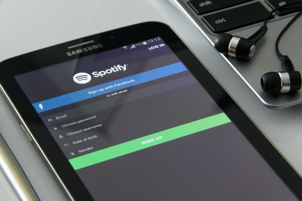 Raspberry Pi Spotify Player im Smart Home einrichten